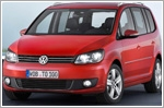 Discover the new Touran at the Volkswagen Centre Singapore this weekend