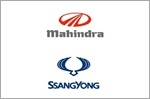 Mahindra buys controlling interest in Ssangyong