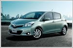 Toyota releases details of the new Yaris