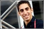 Valencia test - Sebastien Buemi - Day 2