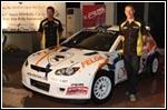 Proton completes Rally Indonesia shakedown