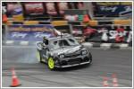 VIP Formula Drift presented by Achilles Radial returns for 2011