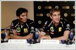 Proton and Lotus-Renault looks to build on partnership