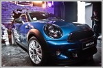 MINI Coupe - A recipe for unbridled driving fun