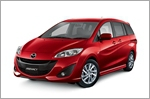 Nissan to offer rebadged Mazda 5 MPVs for sale