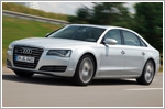 UK ready to take a longer look at the Audi A8