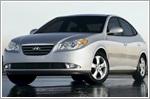 Hyundai Elantra recalled for airbag issues