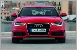 Audi A6 Avant to be launched on May 18