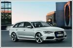 Audi A6 Avant launched