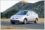 Toyota Prius recalled for steering wheel problems