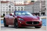 Maserati GranCabrio Sport unveiled