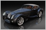 Morgan to produce electric vehicles