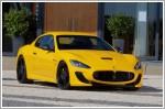 Maserati GranTurismo MC Stradale supercharged by Novitec
