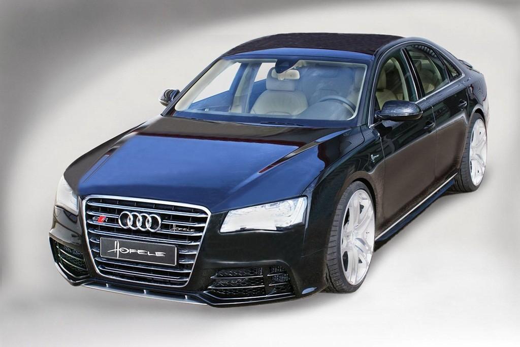 Audi SR8 from Hofele Design | Photo Gallery - sgCarMart