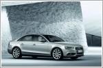 Audi A4 range gets a facelift