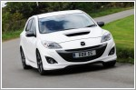 Mazda3 and Mazda6 MPS get new power kits from BBR