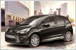 Citroen C3 e-HDi 70 Airdream EGS VTR+ is the most efficient Citroen ever
