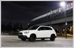 Mitsubishi ASX Black Edition unveiled