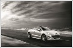 Peugeot RCZ adds another medal to its accolades