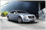 Cadillac gives the CTS a new Touring Package