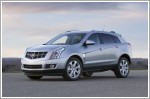 Cadillac recalls the SRX for transmission problems