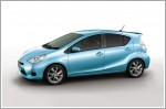Toyota gets 60,000 orders for the Aqua