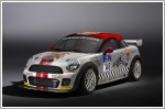 MINI John Cooper Works Coupe Endurance racer makes its debut