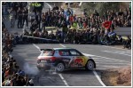Skoda clinches Super 2000 World Rally Championship title