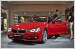 The new BMW 3 Series has finally arrived