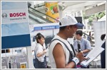 Bosch livens up the Central Business District