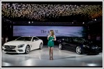 Mercedes-Benz launches the iconic SL