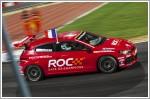 Grosjean wins at Race of Champions