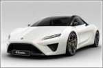 Proton to go on sale, hinders Lotus' plans for expansion