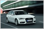 Audi updates the A4 and introduces new allroad variant