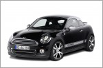 MINI Coupe receives AC Schnitzer treatment