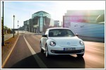 """New beetle scores """"Car audio system of the year"""""""