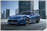 New Maserati GranTurismo Sport set for debut at Geneva Motor Show
