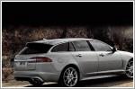 Jaguar XF Sportbrake images leaked before Geneva Motor Show