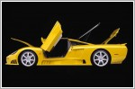 Famed american tuner Saleen is back with news of a new supercar