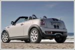 The Mini Roadster provides spontaneous, and irresistible drop-top performance