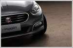 Fiat Viaggio officially announced after earlier leak