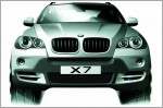 BMW in contemplation for X7 crossover that could rival Range Rover