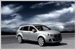 An armoured Audi Q5 that is fit for any VIP