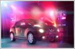 Nissan robed in Ministry Of Sound for World Class sound system