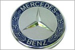Mercedes has been named the official car for the Indoor Stadium