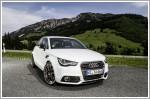 ABT shows their Audi magic: The AS1 Sportback