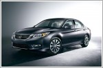All-new 2013 Honda Accord revealed