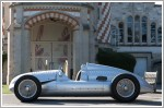 Audi purchases an extremely rare Silver Arrows racing car