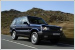A Range Rover that nearly was: Land Rover once considered a V12 Range Rover