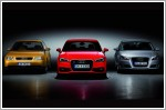 Hear Hear: Parisian debut for the new Audi A3 Sportback